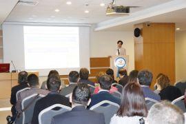 2019 yılı Teknik Destek Programı Zonguldak bilgilendirme toplantısı tamamlandı