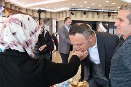 """Alan, """"Cumhuriyetin ilk şehri Zonguldak'ı tekrar hak ettiği günlere getirmeye söz veriyoruz"""""""