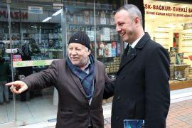 """Alan """"Zonguldak için gereğini yapmak boynumuzun borcu"""""""