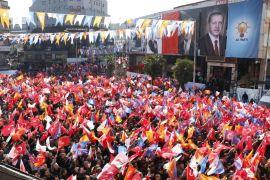 """Bakan Kasapoğlu; """"Eser siyasetine sizlerin desteği ile devam edeceğiz"""""""
