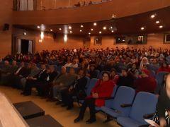 Çaycuma'da Kütüphane Haftasının 55. yılı kutlandı