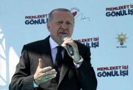 Cumhurbaşkanı Recep Tayyip Erdoğan'dan Yeni Zelanda saldırısı tepkisi