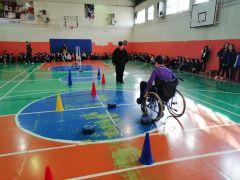 'Engelliler için Engelsiz Teknoloji' etkinliği düzenlediler