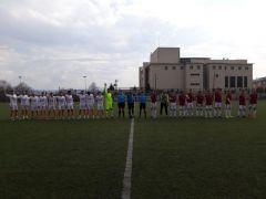İstasyon Gemicilerspor Zonguldak Ereğlispor'u 6-0 mağlup etti