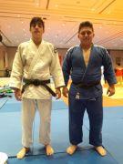 Judocular ay yıldızlı formayla şampiyonluk hedefliyor