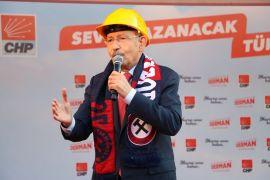 """Kılıçdaroğlu: """"Bizim belediye başkanlarımızın tamamı düzgün insanlar"""""""