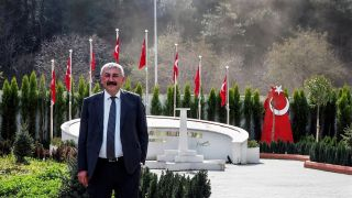 (Özel) Türkiye'nin en borçlu belde Belediyesiydi, Belediye Başkanı imkansızı başardı