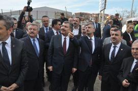 Sağlık Bakanı Fahrettin Koca'dan hastane açıklaması