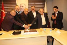 Şahin'in istihdam projelerine TSO'dan destek
