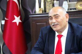"""Şahin, """"Milli Şairimiz Mehmet Akif'i rahmet ve minnetle anıyorum"""""""