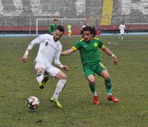 TFF 2. Lig: Zonguldak Kömürspor: 0 – Darıca Gençlerbirliği: 0