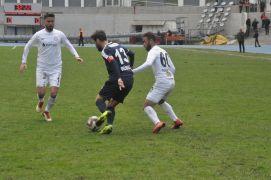 TFF 2. Lig: Zonguldak Kömürspor: 1 – Fethiyespor: 0