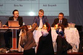 Zonguldak'ta 655 kişilik 6 aylık geçici işe 6 bin 436 başvuru