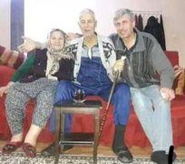 57 yıllık karı kocayı ölüm bile ayıramadı