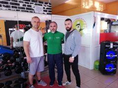 Alaplı Güreş takımı İzmir Bergama er meydanına çıkacak