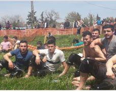 Alaplı Güreşcileri Yalova'dan beş Madalyayla döndü