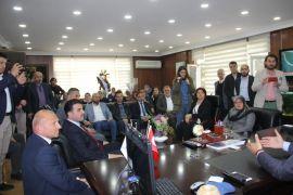 """Başkan Demirtaş """"Gülüç'ü Zonguldak'ın parlayan yıldızı yapacağız"""""""