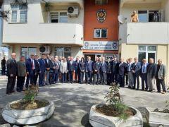 Çaycuma'da Türk Polis Teşkilatı'nın 174.yılı kutlandı