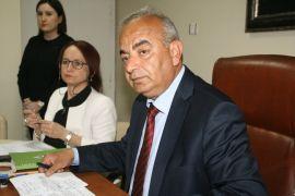 Devrek Belediyesi dönem başı meclis toplantısı yapıldı