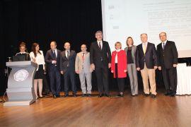 'Endüstri 4.0 ve Eğitime Yansımaları' paneli yoğun katılımla gerçekleşti