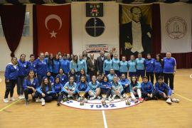 Futsal 2. Lig müsabakaları tamamlandı