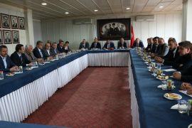 GMİS Genişletilmiş Başkanlar Kurulu sonuç bildirgesi yayınlandı