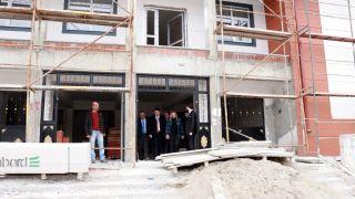 Kdz. Ereğli'ye 30 milyon TL'lik okul yatırımı