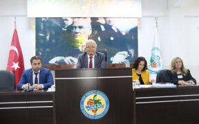 Kdz. Ereğli Belediyesinin 2018 Faaliyet raporu reddedildi