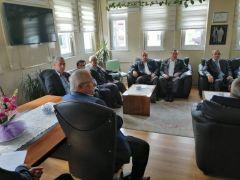Ormanlı Belediyesi ilk meclis toplantısını gerçekleştirdi