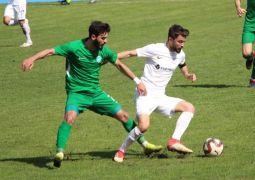 TFF 2. Lig: Zonguldak Kömürspor: 3 – Kırklarelispor: 2