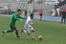 TFF 2. Lig: Zonguldak Kömürspor: 4 -Sivas Belediyespor: 1