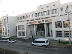 Çakır'dan Ereğli'ye ağır ceza mahkemesi müjdesi