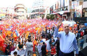 Cumhurbaşkanı Erdoğan'ın işçi sözünün ardından 500 işçi daha kurayla belirlenecek