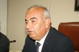 Devrek Belediye meclisi toplandı