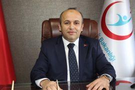 """İl Sağlık Müdürü Güner; """"Türkiye'de 12-13 erişkinden biri ve 7-8 çocuktan biri astım hastası"""""""