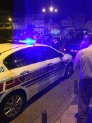 Jandarma sürücü ve yayaların kandilini kutladı