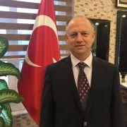 Kaymakam Çorumluoğlu Ramazan Bayramını kutladı