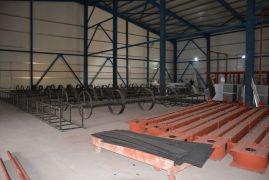 (Özel) Zonguldak'ta ilk organik fındık fabrikası kuruluyor