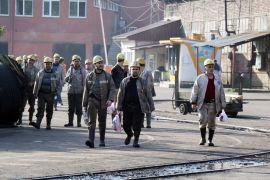 Zonguldak'ta 30 işçinin öldüğü maden faciasının 9. yıl dönümü