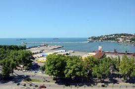 Zonguldak'ta ihracat ve ithalat rakamları açıklandı