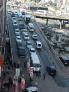 Zonguldak'ta trafiğe kayıtlı araç sayısı 155 bin 527 oldu