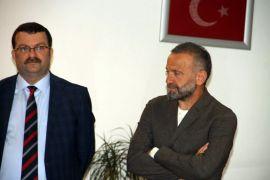 Zonguldak Kömürspor'da Teknik Direktör tamam