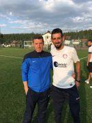 Zonguldak Kömürspor'un eski hocasına süpriz davet