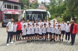 Zonguldak Kömürspor tur arıyor