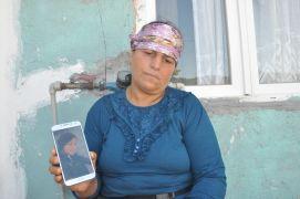 """Anne Koçaklı; """"Kızımın cesedini istiyorum, yaşadığından umudum yok"""