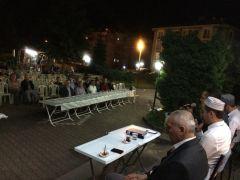 Çaycuma'da Kadir Gecesi özel programı