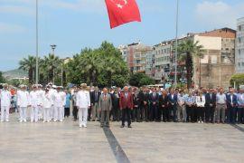 Kdz. Ereğli Fransız işgalinden kurtuluşunun 99. yılını kutladı
