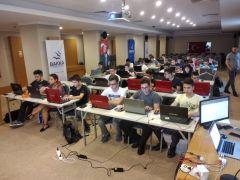 Zonguldak'ta Siber Güvenlik Eğitimleri devam ediyor