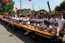 Zonguldak'ta karne heyecanı