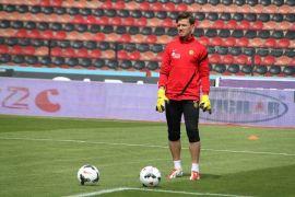 Zonguldak Kömürspor'un kalecisine 1. Lig takımı talip oldu